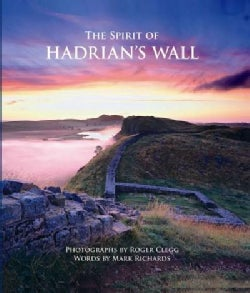 Spirit of Hadrian's Wall (Hardcover)