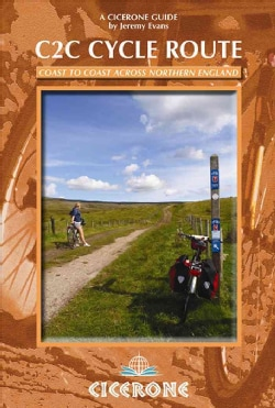 The C2C Cycle Route (Paperback)