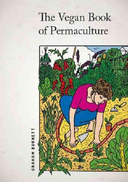 The Vegan Book of Permaculture (Paperback)
