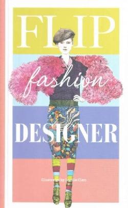 Flip Fashion Designer (Hardcover)