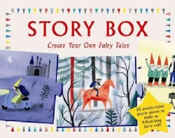 Story Box: Create Your Own Fairy Tales: 20 Pieces (General merchandise)
