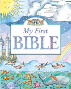 My First Bible (Hardcover)