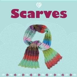Scarves (Paperback)