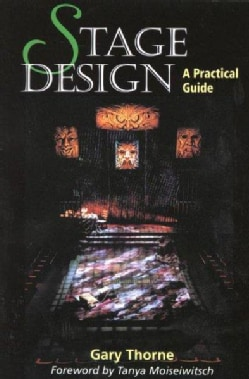 Stage Design: A Practical Guide (Paperback)