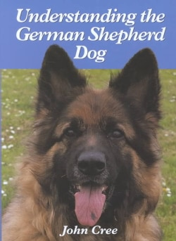 Understanding the German Shepherd Dog (Hardcover)