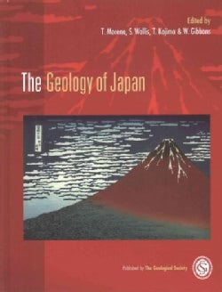 The Geology of Japan (Hardcover)
