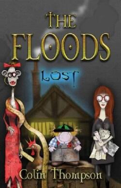 Lost (Paperback)