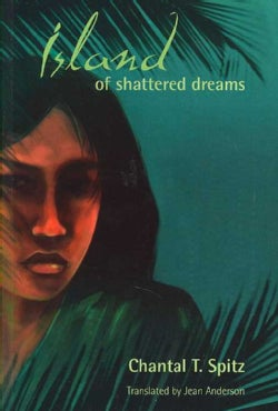 Island of Shattered Dreams (Paperback)