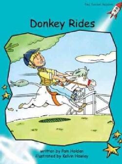 Donkey Rides: Fluency (Paperback)