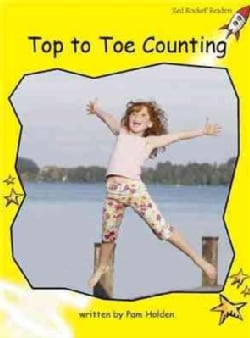Top to Toe Counting: Early (Paperback)