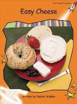 Easy Cheese (Paperback)