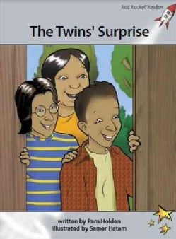 The Twins' Surprise (Paperback)