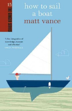 How to Sail a Boat (Paperback)