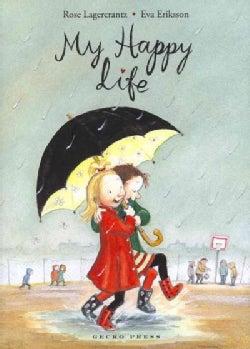 My Happy Life (Hardcover)