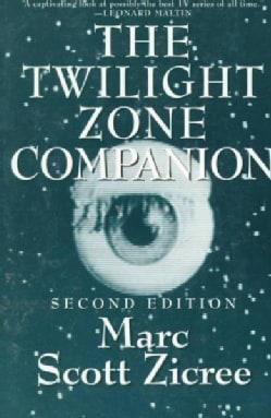 The Twilight Zone Companion (Paperback)