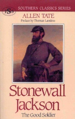 Stonewall Jackson: The Good Soldier (Paperback)