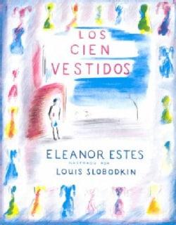 Los Cien Vestidos (Paperback)