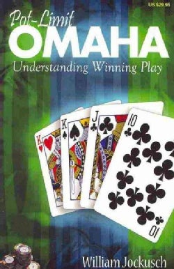 Pot-Limit Omaha: Understanding Winning Play (Paperback)
