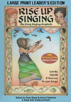 Rise Up Singing: The Group Singing Songbook (Paperback)