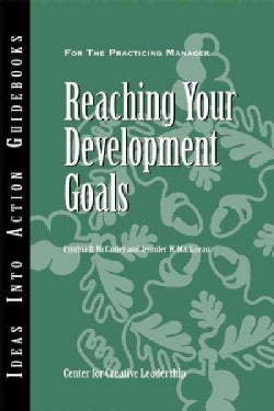 Reaching Your Development Goals (Paperback)