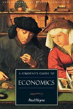 A Student's Guide to Economics (Paperback)