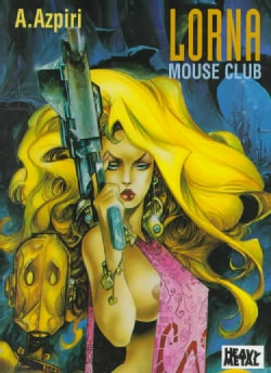 Lorna Mouse Club (Hardcover)