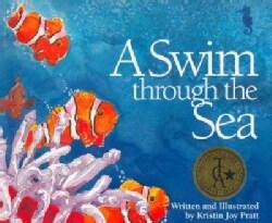A Swim Through the Sea (Paperback)