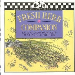 Fresh Herb Companion (Paperback)
