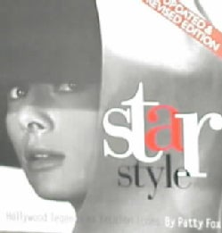 Star Style: Hollywood Legends As Fashion Icons (Paperback)