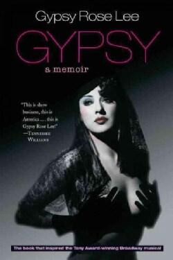 Gypsy: A Memoir (Paperback)