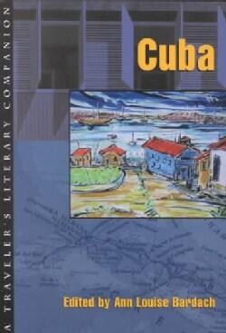 Cuba: A Traveler's Literary Companion (Paperback)