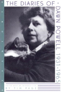 The Diaries of Dawn Powell: 1931-1965 (Paperback)