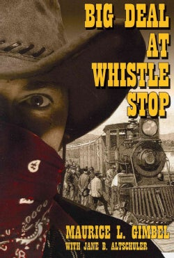 Big Deal at Whistle Stop (Paperback)