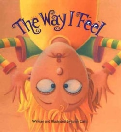The Way I Feel (Hardcover)