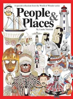 People & Places (Hardcover)