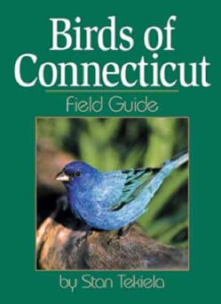 Birds of Connecticut Field Guide (Paperback)