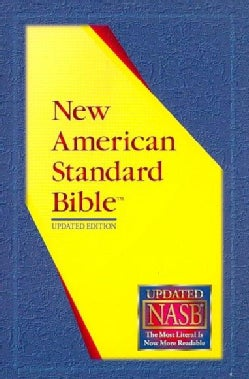 New American Standard Bible (Paperback)