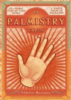 Palmistry Cards (Cards)