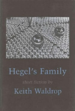 Hegel's Family: Serious Variations (Paperback)