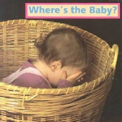 Where's the Baby? (Board book)