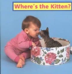 Where's the Kitten (Hardcover)