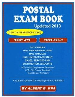 Postal Exam Book (Paperback)