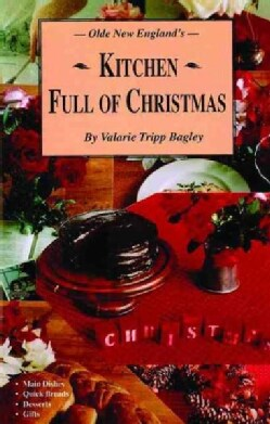 Kitchen Full of Christmas (Paperback)