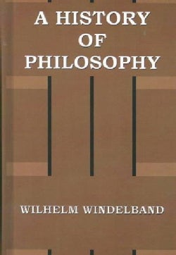 A History of Philosophy (Hardcover)