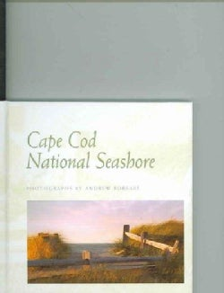 Cape Cod National Seashore (Hardcover)