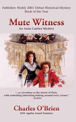 Mute Witness (Paperback)