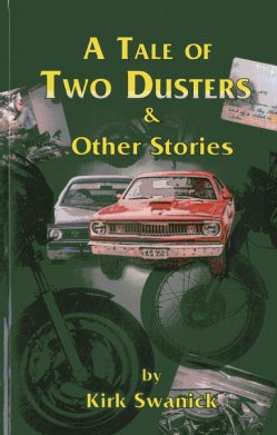 A Tale of Two Dusters and Other Stories (Paperback)
