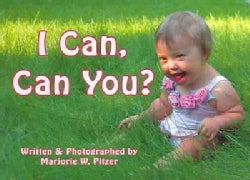 I Can, Can You? (Board book)