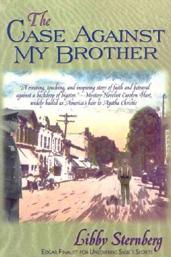 The Case Against My Brother (Paperback)