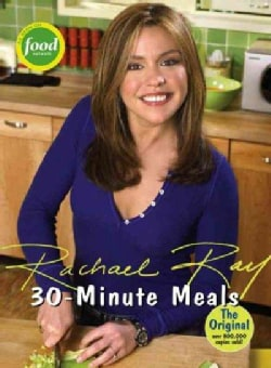 30-Minute Meals (Paperback)